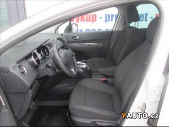 Prodám Peugeot 5008 1,6 THP A, T SK, 1Maj