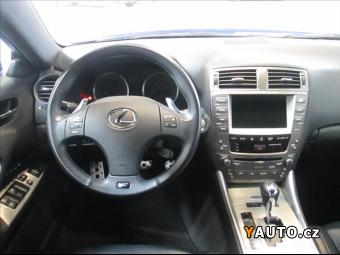 Prodám Lexus IS F 5,0 V8 311KW TOP STAV