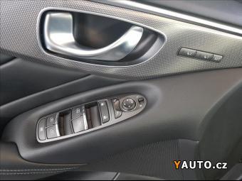 Prodám Infiniti Q50 3,5 V6 A, T 4WD