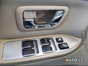 Prodám Mitsubishi Pajero 3,8 V6 4WD A, T
