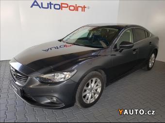 Prodám Mazda 6 2,0 Skyactive Attraction A, T