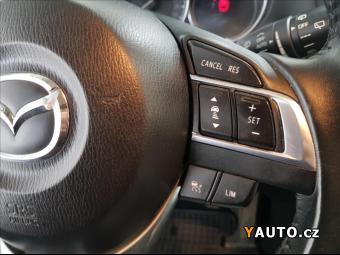 Prodám Mazda CX-5 2,2 Skyactive-D Revolution