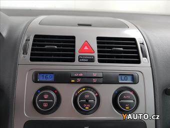 Prodám Volkswagen Touran 1,4 TSi Comfortline