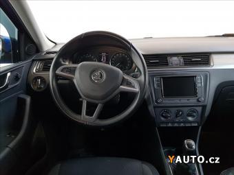 Prodám Škoda Rapid 1,6 TDi SDN