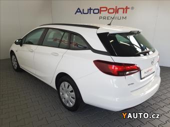 Prodám Opel Astra 1,6 CDTi 81KW Selection