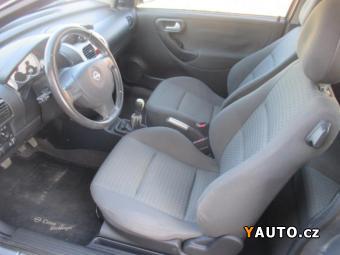 Prodám Opel Corsa 1,2i Klimatizace