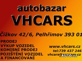 Prodám Škoda Fabia 1,4i SERVISKA