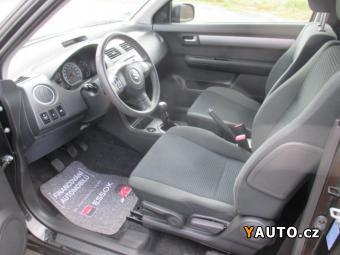 Prodám Suzuki Swift 1,3i 68 kW Klima