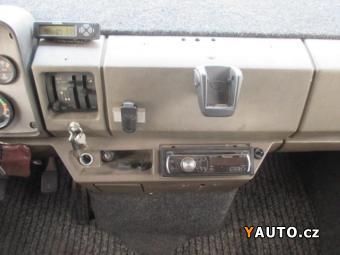 Prodám Fiat 35-10 2,5TDI
