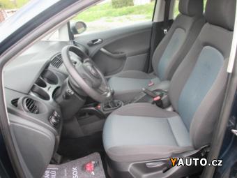 Prodám Seat Altea 1,4 Reference 63kW