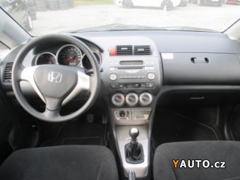 Prodám Honda City 1,3i Klimatizace