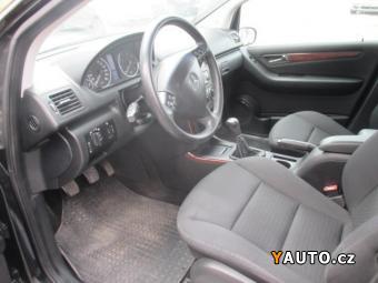 Prodám Mercedes-Benz Třídy A A150 Klimatizace