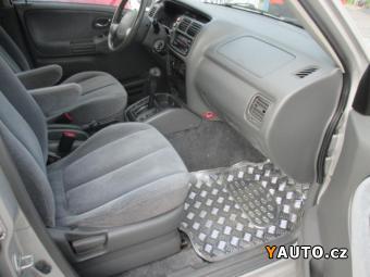 Prodám Suzuki Grand Vitara 2,7i 4x4 Automat