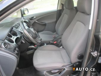 Prodám Seat Altea 1,9TDI XL 77kW