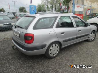 Prodám Citroën Xsara 2,0 HDI SX