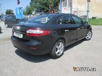 Prodám Renault Fluence 1,5 dCi 81kW 1. Majitel CZ