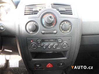 Prodám Renault Mégane 1.6i, 83kW, NovéČR, klima