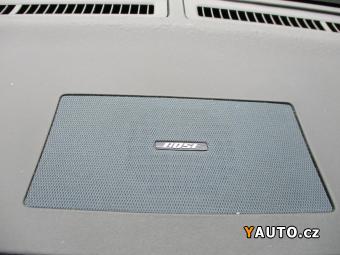 Prodám Infiniti FX35 3.5i V6,206kW, kamera, 4x4, kůže