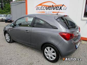 Prodám Opel Corsa 1.4i, 55kW, 1majČR, serv. kn, 8tkm