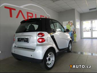 Prodám Smart Fortwo 1,0 mhd