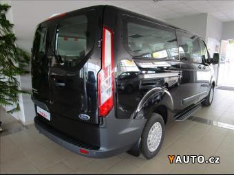 Prodám Ford Transit Custom 2,2 Trend 300 L2 Top