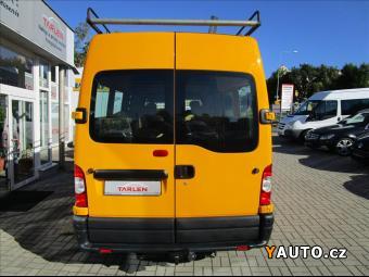 Prodám Opel Movano 2.5 5 míst