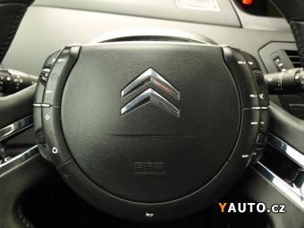 Prodám Citroën C4 Picasso 1.6 VTi 120 LPG - ALU, PDC