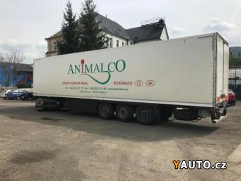 Prodám Lamberet SEMIFRIGO LVF S3