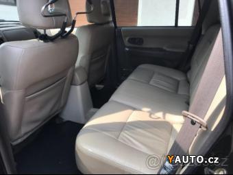 Prodám Mitsubishi Pajero Sport