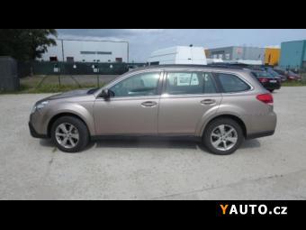 Prodám Subaru Outback Active