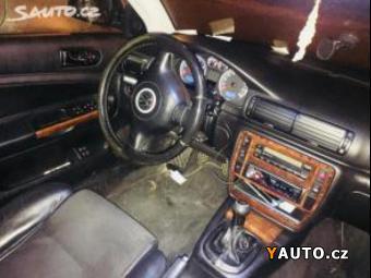Prodám Volkswagen Passat 1.9 TDI 96kW Highline