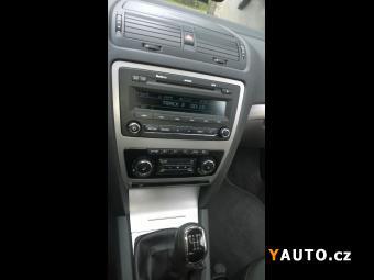 Prodám Škoda Octavia