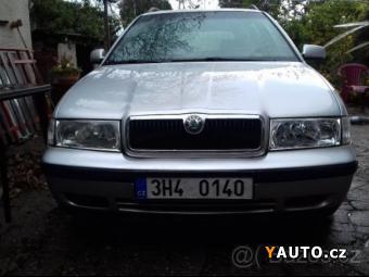 Prodám Škoda Octavia COMBI