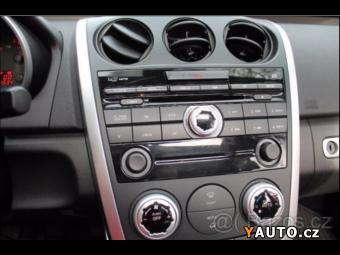 Prodám Mazda CX-7 2.3 Turbo 4X4