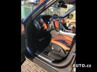 Prodám Land Rover Range Rover