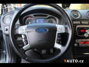 Prodám Ford Mondeo 2.0 TDCi 140k DPF Trend