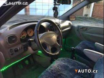 Prodám Chrysler Voyager