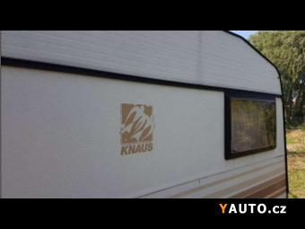 Prodám Knaus AZUR