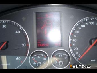 Prodám Volkswagen Touran 7 míst
