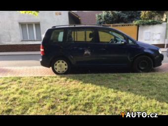 Prodám Volkswagen Touran
