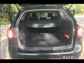 Prodám Volkswagen Passat B6 2.0TDi 125Kw R-line