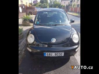 Prodám Volkswagen New Beetle