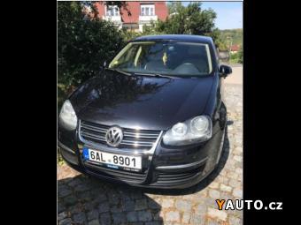 Prodám Volkswagen Jetta comfort line
