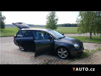 Prodám Toyota Avensis