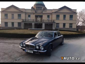 Prodám Daimler Double Six