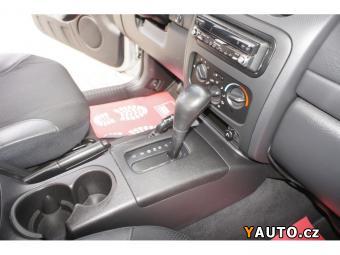Prodám Jeep Cherokee 3.7 V6 LIMITED Původ NL