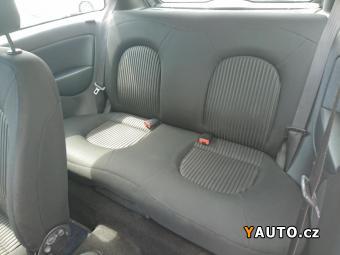 Prodám Lancia Y 1.4i, KLIMA, BEZ KOROZE, 1majitel
