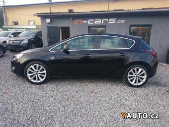 Prodám Opel Astra 1.7CDTi, LED, XENON, NAVI, ALU18