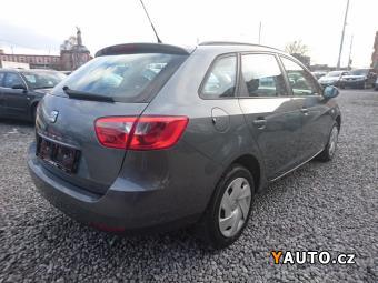 Prodám Seat Ibiza 1.2TDi55KW, KLIMA, ESP, ZÁRUKA KM