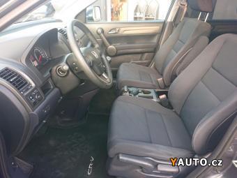 Prodám Honda CR-V 2.2i-DTEC, 110KW, 1MAJITEL